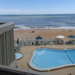 Ormond Beach SurfSide South Club pool 6