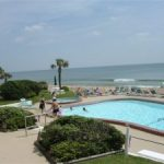 Ormond Beach SurfSide South Club pool 7